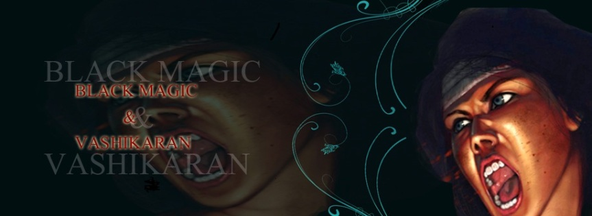 Black magic to killsomeone