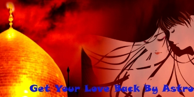 Get your love back by astrology