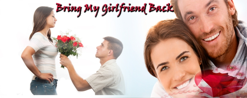 girlfriend back