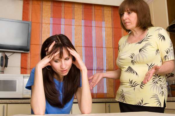 How to control mother in law by Vashikaranmantra
