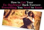 How to get my boyfriend back by wazifa