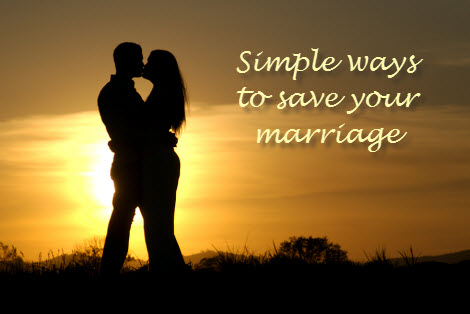 Save the married life with the powerful wazifa