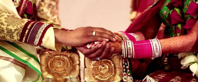 Tie the powerful and solid taweez for love marriage